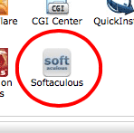 Softaculous Icon